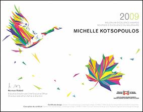 Conestoga Graphic Design Sweep Design Awards