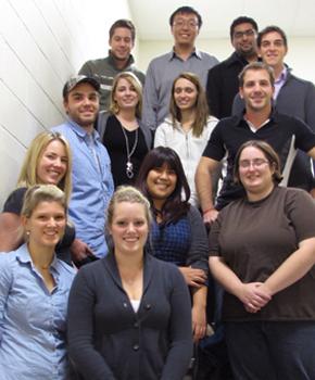 Conestoga OCMC Team 2010