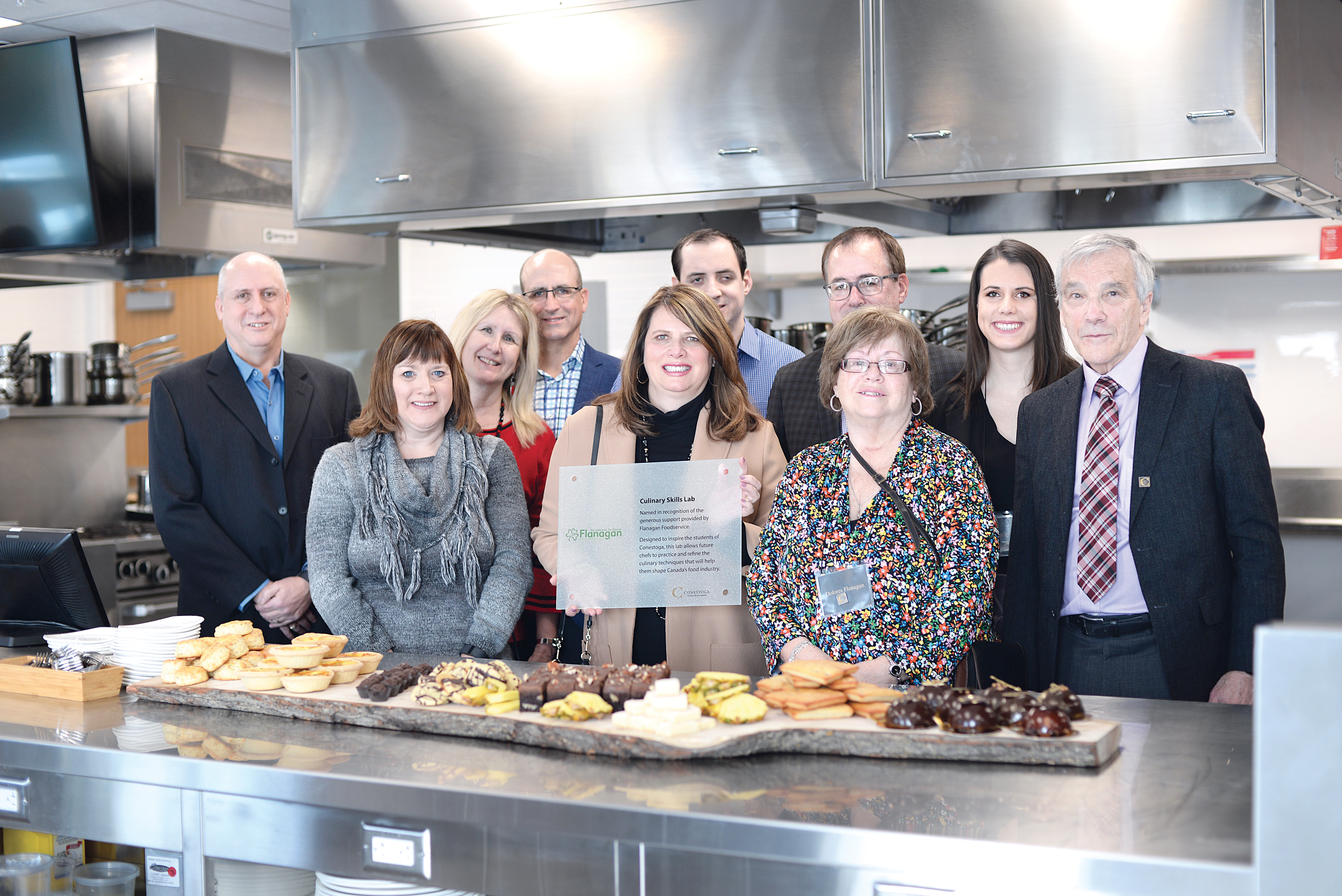 Conestoga College - Flanagan Foodservice February 2019.jpg