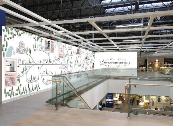 Conestoga College - IKEA Sustainablity Wall.jpg