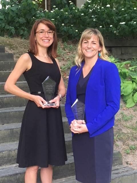 Conestoga College - OLA 2018 award.jpg