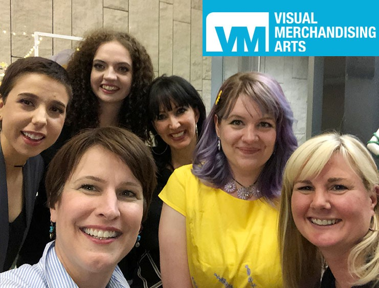 Conestoga College - Visual Merchandising Arts 2018.jpg