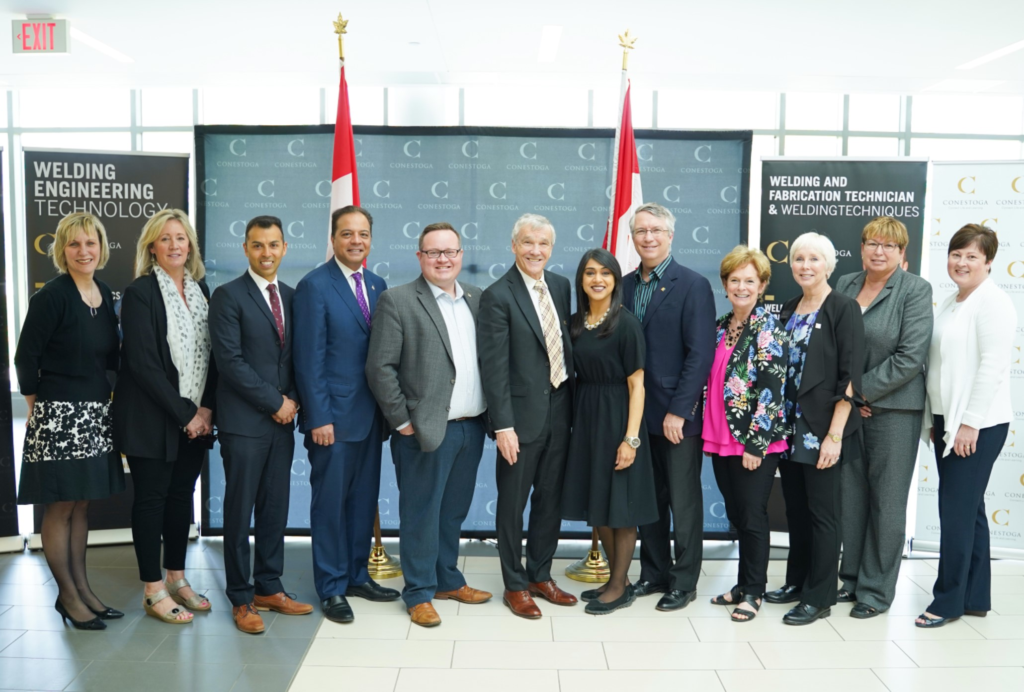 Conestoga College_Skilled Trades Awareness Readiness annoucement.jpg