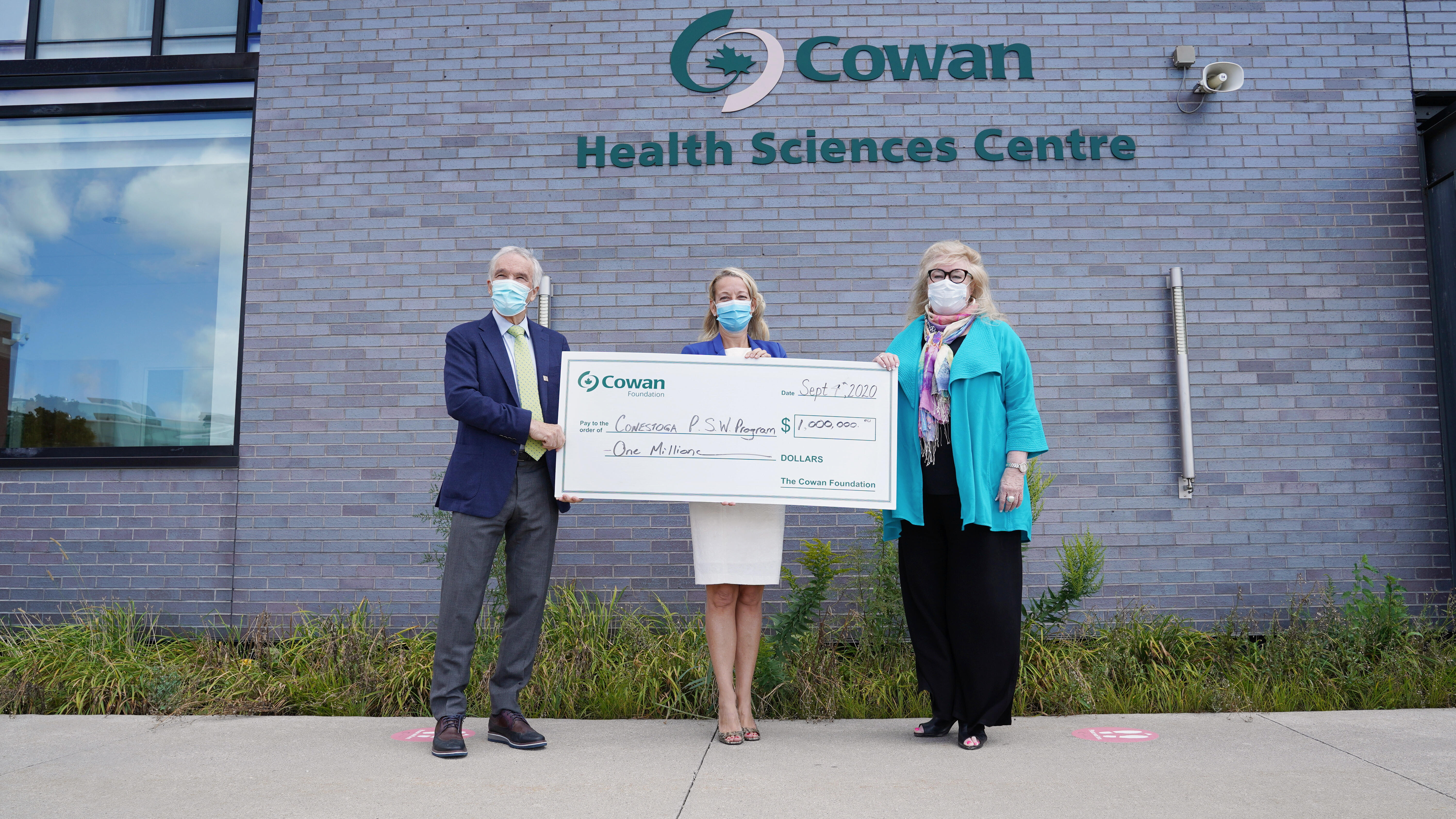 Conestoga College_The Cowan Foundation2020.jpg