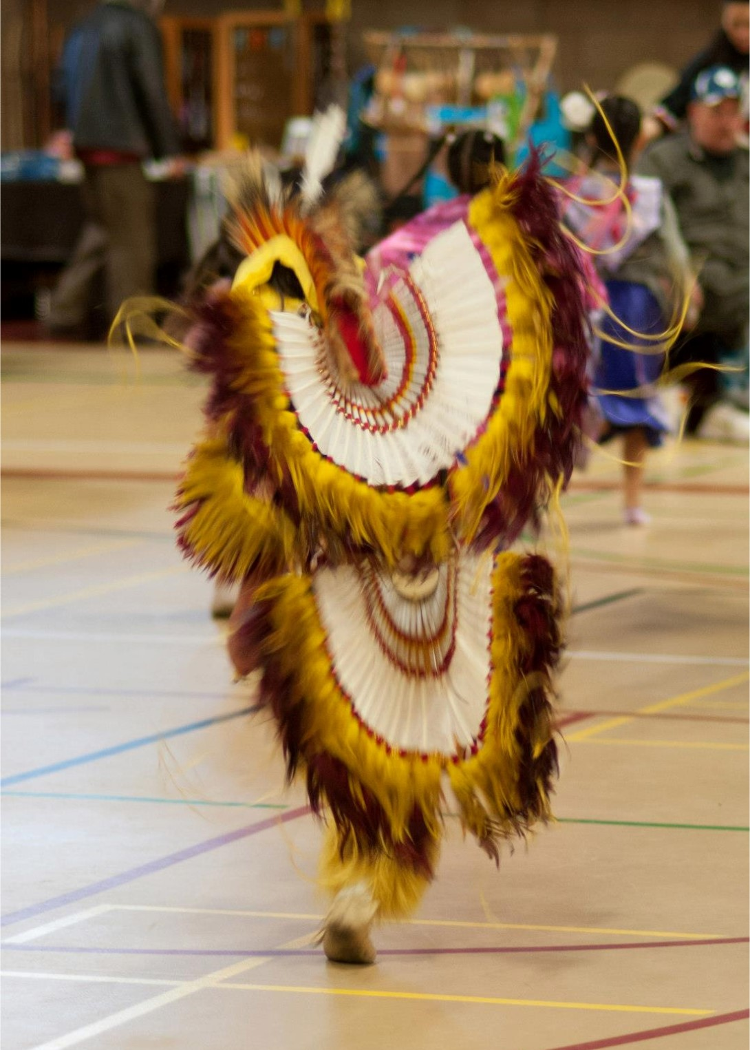 Conestoga College_Third Annual Pow Wow.jpg
