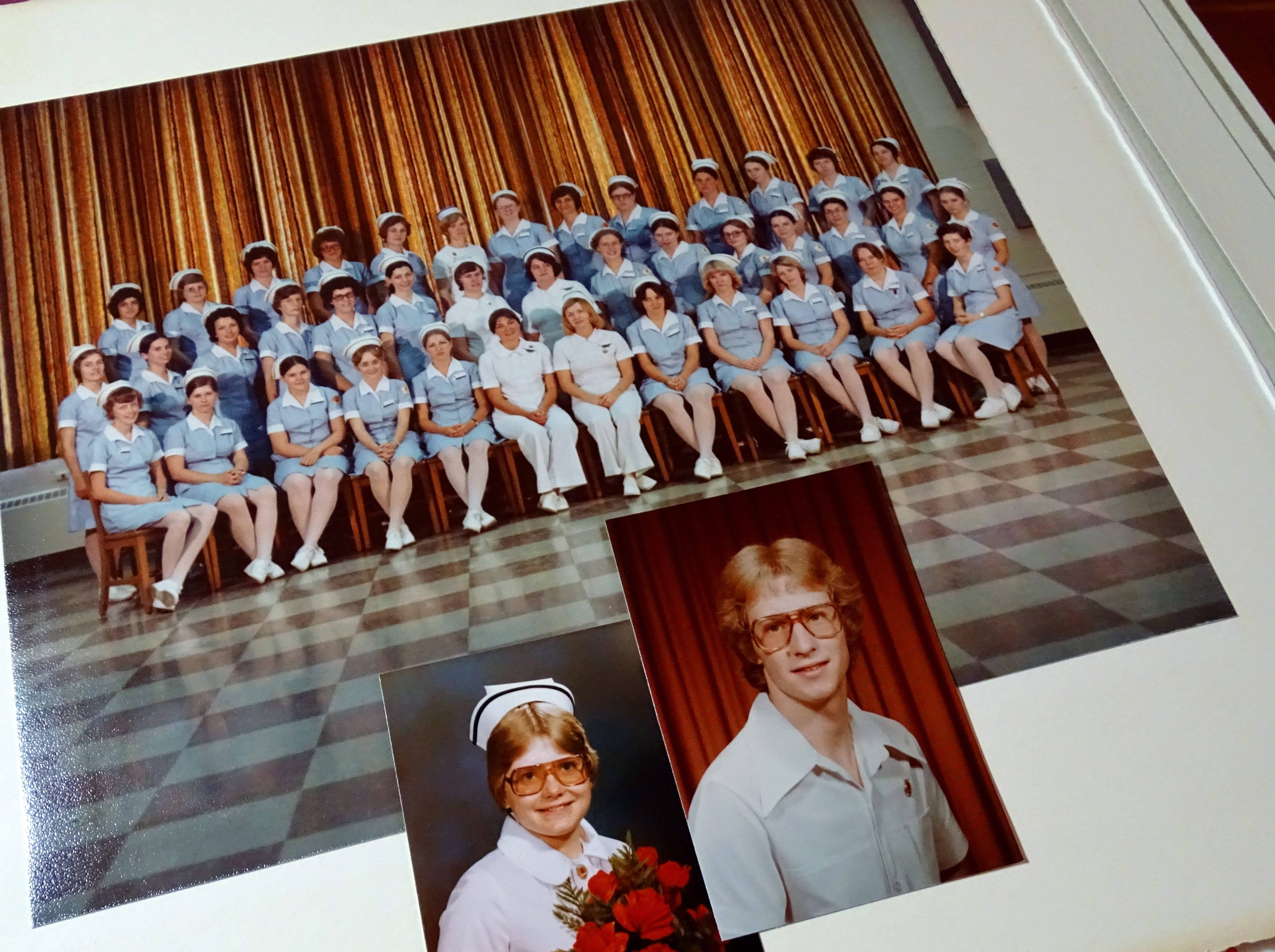 Nursing class of 1977.JPG